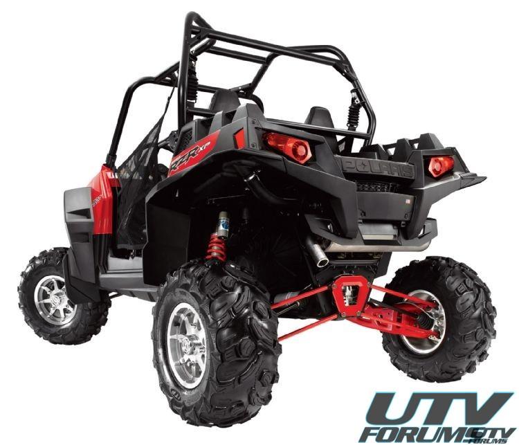 Polaris Ranger RZR XP 900 (2011) | UTV Forums