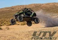 Arctic Cat Wildcat 1000 Spy Photos