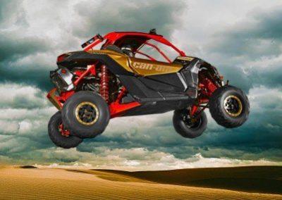 2017-Can-Am-Maverick-X3-X-rs-Gold-Jump-1-500x285
