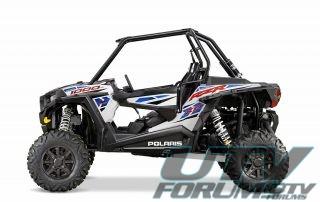 Polaris XP 1000 2015 Released