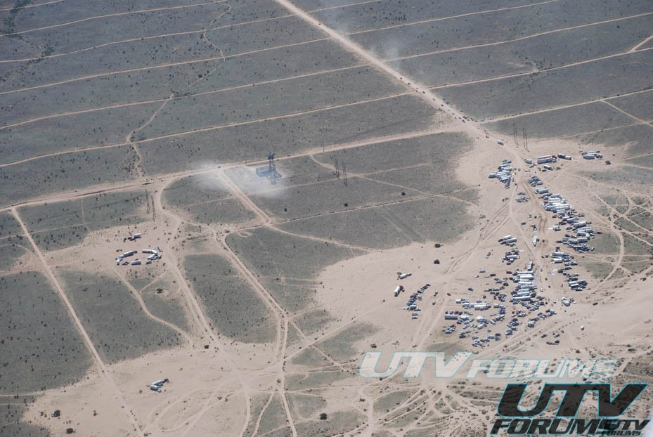 Cinco De Baja 2012