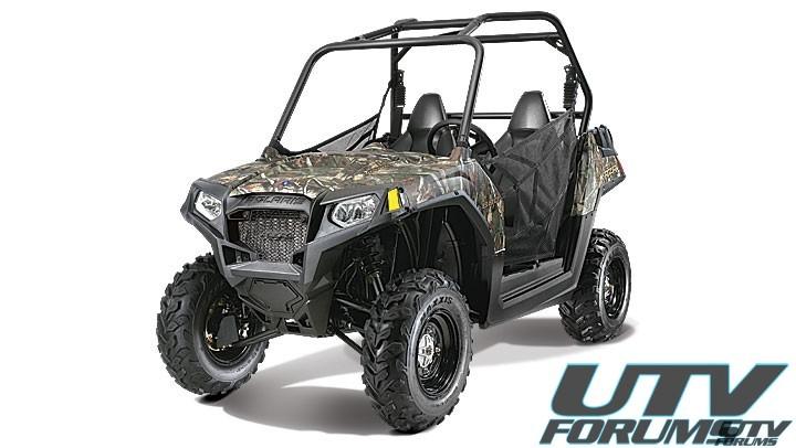 Polaris Ranger Rzr 800 2012 Utv Forums
